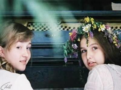 Сто дней после детства актеры
